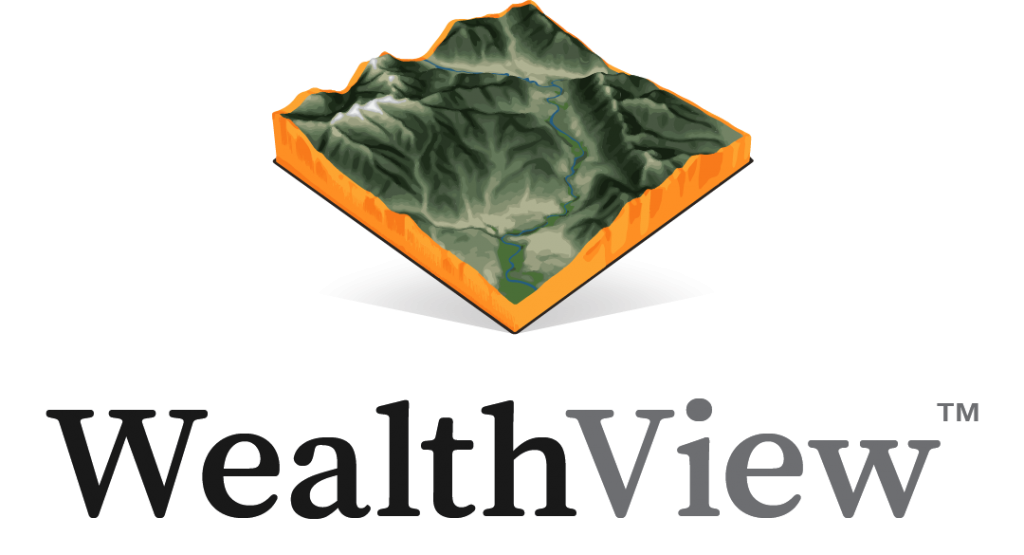 WealthView logo